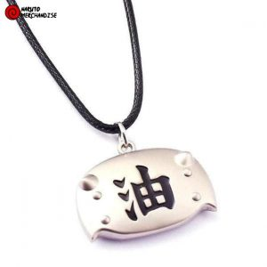 Jiraiya necklace