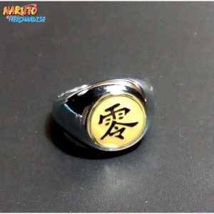 Pain Akatsuki Ring