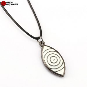 Rinnegan necklace