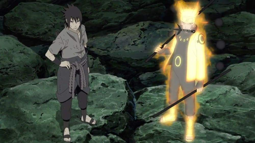 How Tall Is Naruto in Naruto Shippuden