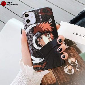 Yahiko Pain Phone Case